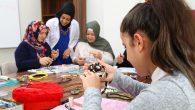SAMEK'lerde yeni dönem eğitimleri başlıyor