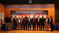 BEM-BİR-SEN 'de Öksüzali yeniden