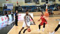 Adatıp Büyükşehir Basket Almanya'da galibiyet arayacak