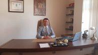 Abdurrahim Burak, baronun yeni başkanı oldu