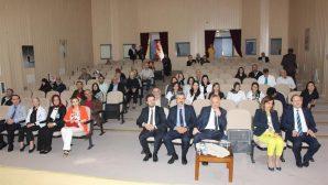 Diyabet Okulu açıldı