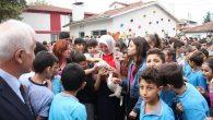 """""""Her Okulun Bir Hayvanı Olsun, Yürekler Birlikte Atsın"""""""