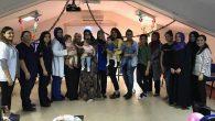SAÜEAH'da Emzirme Haftası kutlandı