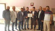 'ARSİADER ÜYESİDİR' belgesi dağıtımına devam