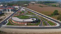 Arifiye Park açılıyor