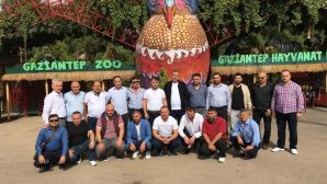 ARSİADER 'in Kültürel gezisinden renkli kareler