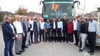 Arifiye ARSİADER Üyeleri ile Kültürel gezide