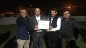 ARSİADER'in Haftalık yönetim toplantsı gerçekleşti