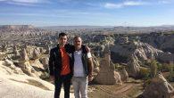 Açmalar'dan Önce Kapadokya,Sonra Asker Ocağına
