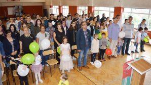 Abhazya'nın Bağımsızlığının 25. Yıldönümü Sakarya'da kutlandı