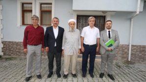 Akyazı Belediyesi Tiyatro topluluğundan Şehid Kaymakamımız için tiyatro