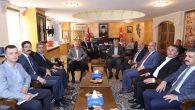 Safitürk Davası için Mardin'e gittiler