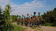 Büyükşehir Bisiklet Kıta Takımı statüsü kazandı