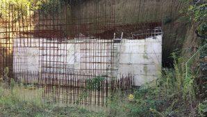 Kışlaçay'ın Su deposu tamamlanmayı bekliyor