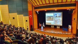 Türk Bilim İnsanı Yıldız, Öğrencilere NASA'dan Seslendi