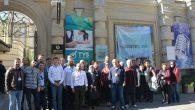 Uluslararası Yabancı Dil Olarak Türkçe Öğretimi Kongresi