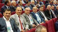 Arifiye AK Parti İlçe Başkanı Ali BAŞAR,İlçe Başkanları İstişare Toplantısı'na katıldı.