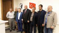 Sakarya Bal Üreticileri Birliği Olağanüstü Genel Kurulu Yapıldı