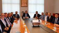 Ankara Çıkarmasında Ali İhsan Yavuz'a Ziyaret…