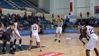 Adatıp Sakarya Büyükşehir Avrupa Kupası'nda farklı kazandı