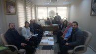 Arifiye İlçe Milli Eğitim Müdürlüğü Personelleri Ödüllendirildi