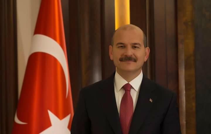 İçişleri Bakanı Soylu,Sakarya'ya geliyor.