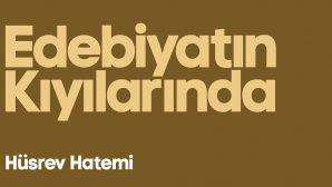 Hüsrev Hatemi OSM'ye konuk olacak