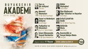 Büyükşehir Akademi'de kayıtlar devam ediyor