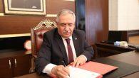 Yeni Vali Nayir,Sakarya'da Göreve Başladı