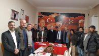 MHP Arifiye İlçede Kadın Kolları Başkanı Aysel Kurt oldu