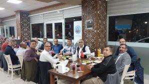 Arifiye Erzurumlular Derneğinden istişare toplantısı
