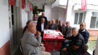 CHP Arifiye'de nabız yokluyor