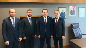 MHP Sakarya Milletvekili Bülbül'e Önemli Görev