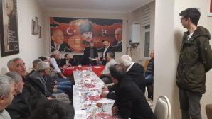 MHP Arifiye'de meclis üyeliği için bir yeni isim başvurusu