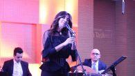 Ziya Taşkent'te Türk müziği yorumu