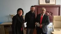 MHP Arifiye İlçeden Öğretmenler Günü ziyaretleri