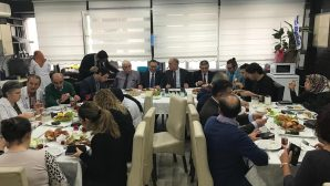 Arifiye Bekir Sıtkı'da Öğretmenler gününe renkli kutlama