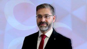 Ferid ŞEKERLİ MHP Arifiye'den Belediye Başkan aday adayı oluyor