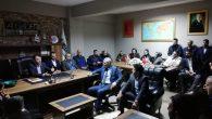 MHP Arifiye'den ARSİADER'e ziyaret