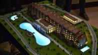 Eliteword Hotels Sapanca'da hayata geçiriliyor