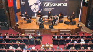 """""""Yahya Kemal'den öğreneceğimiz çok şey var"""""""