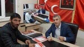 MHP Arifiye İlçede Belediye Meclis Üyeliği başvuruları başladı