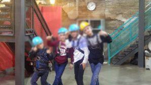 Akyazı Devlet Hastanesi Personeli Arifiye Sevgi Evinden Çocukları gezdirdiler