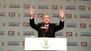Cumhurbaşkanı 40 ilin AK Parti Belediye Başkan adayını açıkladı