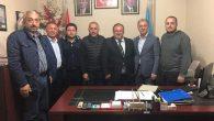 Arifiye Ak Partide ilk adaylık başvurusu gerçekleşti