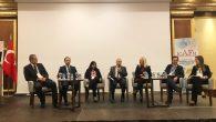 Uluslararası Muhasebe ve Finans Araştırmaları Kongresi Gerçekleştirildi
