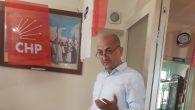 CHP Arifiye İlçe Başkanı GÖKPINAR'dan 10 Kasım Mesajı
