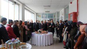 Arifiye HEM'de Öğretmenler Günü Kutlandı.
