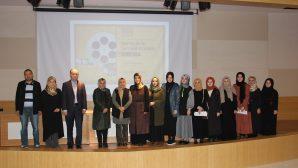 """SAÜ'de""""Muhayyile ve Gerçeklik Arasında Sinema"""" konulu konferans düzenlendi."""