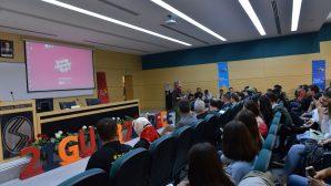 SAÜ'de Sosyal Girişimcilik Konuşuldu